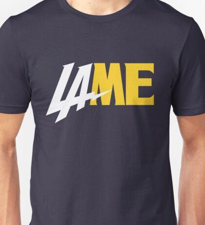 LAME Unisex T-Shirt