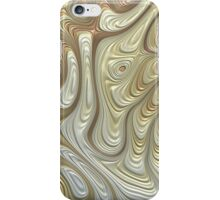 Titanium Flow iPhone Case/Skin
