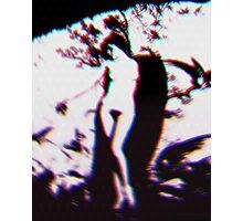 1920s Vintage Nude Photographic Print