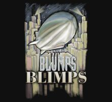 Blump's Blimps by Chris Moet