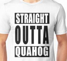 Straight Outta Quahog Unisex T-Shirt