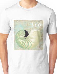 Turquoise Beach I Unisex T-Shirt