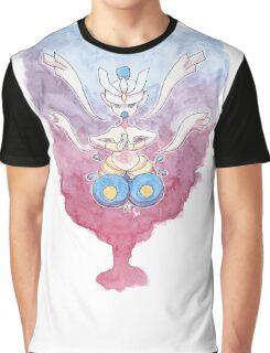 Balance Is Key Graphic T-Shirt