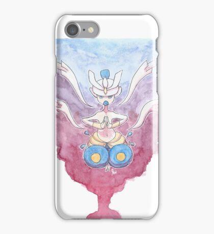 Balance Is Key iPhone Case/Skin