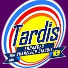 ENHANCED CHAMELEON CIRCUIT by karmadesigner