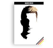 Marco Reus - German National Team DFB Canvas Print
