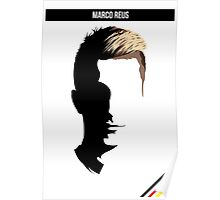 Marco Reus - German National Team DFB Poster