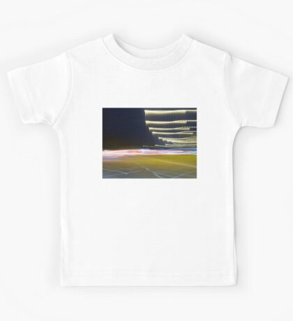 Freeway blur Kids Tee