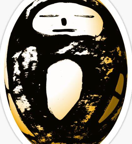 Tribal Mother. Archetype. Sticker