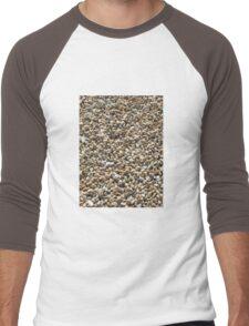 Pebble Beach Men's Baseball ¾ T-Shirt