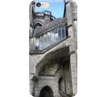 Chartres Cathedral ( 3 ) iPhone Case/Skin