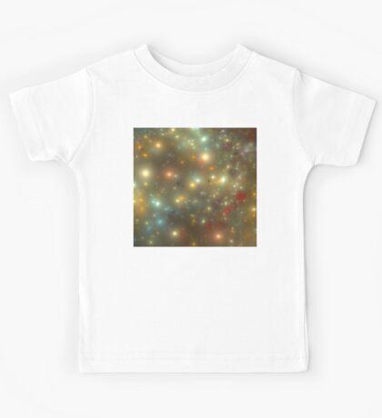 Universal Galaxies Kids Tee