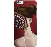 Ballerina Dentata iPhone Case/Skin