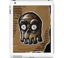 Blinky Ghost iPad Case/Skin