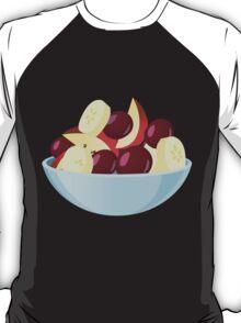 Glitch Food fruit salad T-Shirt