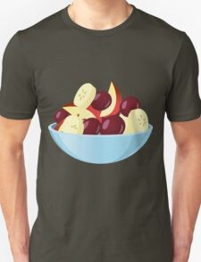 Glitch Food fruit salad T-Shirt