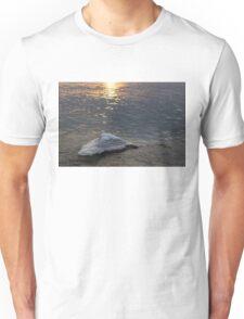 Icy Island -  Unisex T-Shirt