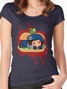 A Jill Sandwich Women's Fitted Scoop T-Shirt