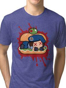 A Jill Sandwich Tri-blend T-Shirt