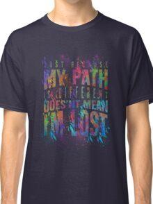 My Path Classic T-Shirt