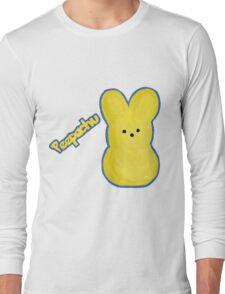 Peepachu Long Sleeve T-Shirt