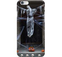 Halloween 69 iPhone Case/Skin