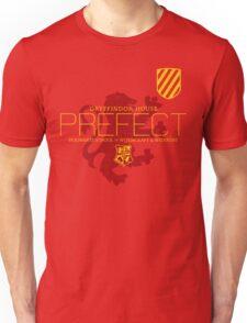 Gryffndr - Prefect Unisex T-Shirt