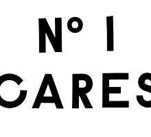 No 1 Cares by 40mill