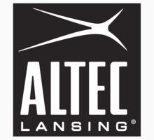 Altec Lansing by juliosantos712