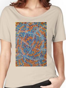 Tribal Community Partnership Women's Relaxed Fit T-Shirt