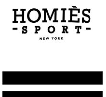 Homies Sport by 40mill