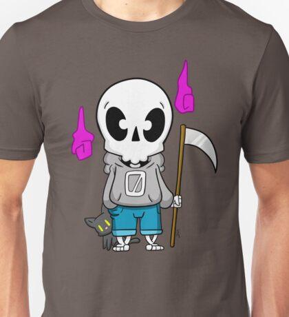 Casual Death Unisex T-Shirt