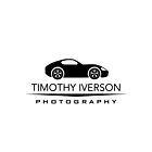 Timothy Iverson Auto Photography Logo by Timothy  Iverson Auto Photography