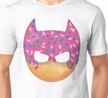 Doughman: The Iced Crusader (Strawberry Edition) Unisex T-Shirt