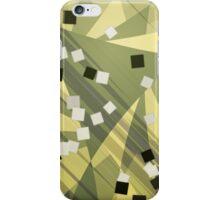 Camouflage Adventure iPhone Case/Skin