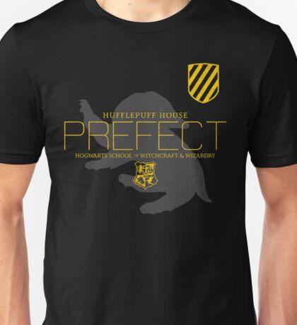 Hfflpff - Prefect Unisex T-Shirt