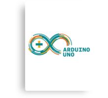 Arduino Uno Canvas Print
