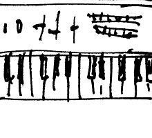 ribald keys by noregard