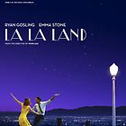 La La Land by KrystalOsborn