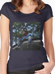 2014 Forest Hills Drive Women's Fitted Scoop T-Shirt