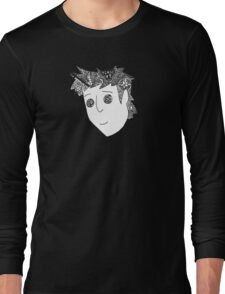Trippy Gavin Free Long Sleeve T-Shirt