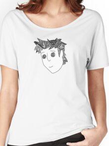 Trippy Gavin Free Women's Relaxed Fit T-Shirt