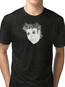 Trippy Gavin Free Tri-blend T-Shirt