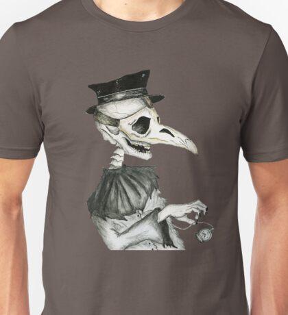 Nostradamus  Unisex T-Shirt