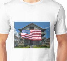 Proud American Unisex T-Shirt