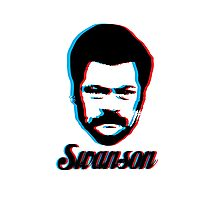 Swanson Photographic Print