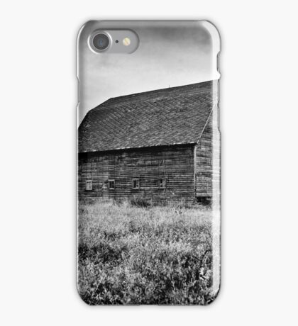 The Test of Time... iPhone Case/Skin