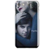 The Bates' iPhone Case/Skin