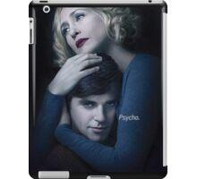 The Bates' iPad Case/Skin