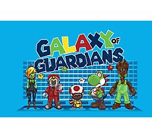 Galaxy of Guardians Photographic Print
